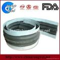 Construction Rubber Water-resistant belt 1