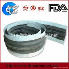 Construction Rubber Water-resistant belt