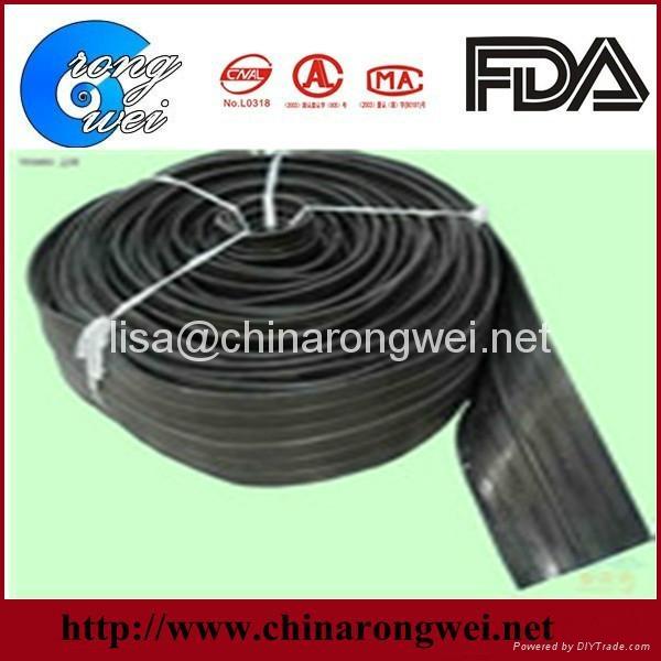 Construction Rubber Water-resistant belt 2