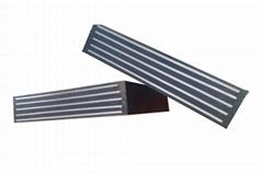 Neoprene Elastomeric bridge bearing pad