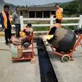 Bitumen asphalt expansion joint for bridge and highway road 2