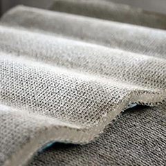 3d Knitted Fabric Cement Blanket