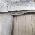 3d Knitted Fabric Cement Blanket Concrete Mat Cloth Concrete canvas 2