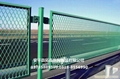 高速公路護欄網 2
