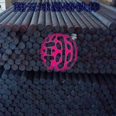 FCD600高溫球墨鑄鐵薄板材