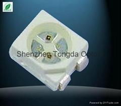 LED貼片5050白光