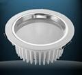 LED筒燈 TDA 3-30W