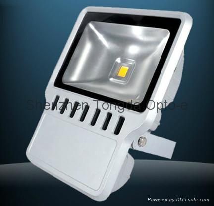 LED氾光燈 200W 1
