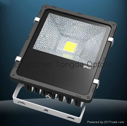 LED氾光燈 200W 3