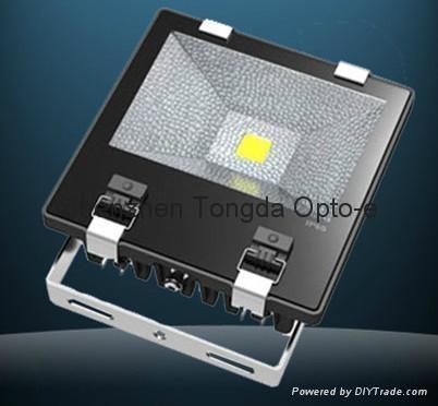 LED氾光燈 200W 4