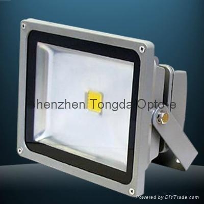 LED氾光燈 200W 5