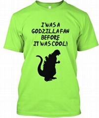 The cheapest T shirt for men