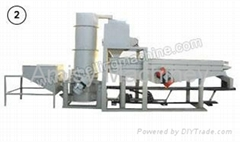 Automatic Pine Nut Shelling Machine