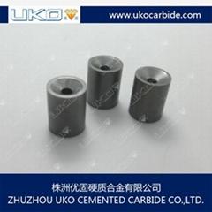 Tungsten carbide coating die