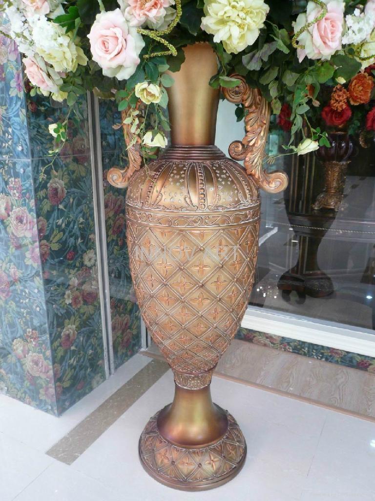 hotel decoration vase 1