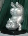 home decoration polyresin figurine craft 2