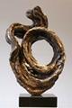 bronze brass copper plating sculpture 2