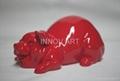 modern polyresin figurine ornaments 2