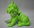 modern polyresin figurine ornaments 5