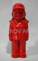 modern resin handiwork artware