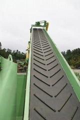 Chervon Conveyor Belt