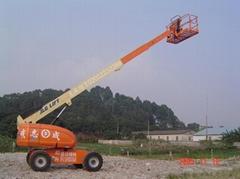 600S高空作业车