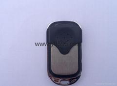 无线金属1527学习码遥控器