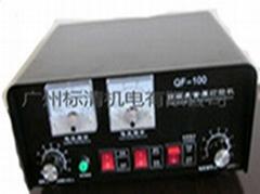 东莞轴承商标型号电印打码机