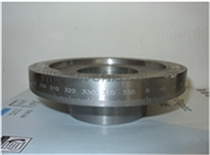 深圳不锈钢圆管刻字专用旋转夹具气动打标机
