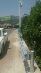 云南交通设施波形护栏