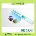 Eliminate odor baby glass bottle sterilizer ultra violet sterilizer