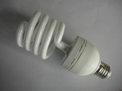 半螺節能燈