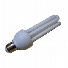 U型管節能燈