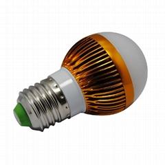 LED 球泡燈