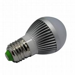 LED球包燈002