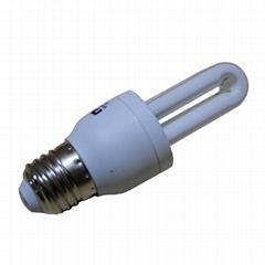 U型節能燈
