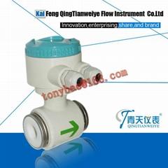 anti-explosion mineral seriosity electromagnetic Flow Meter