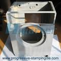 washing machine punch press die