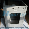 washing machine sheet metal die