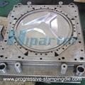 washing machine metal stamping tool 1