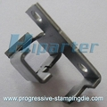 Little progressive stamping die