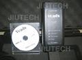 VO  O VCADS VO  O Interface 9998555 for Vo  o Truck and Vo  o Excavator diagnost