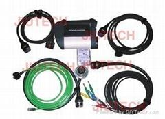 MB SD Connect Compact 4 Mercedes Star Diagnosis Tool (skype:jiutech9703)