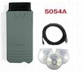 VW VAS5054A VolkswagenAudi diagnostic tool (skype:jiutech9703 QQ:2355650314) 3