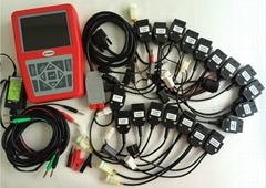 Motorcycles Diagnostics Scanner iQ4bike Precise diagnostics scanner