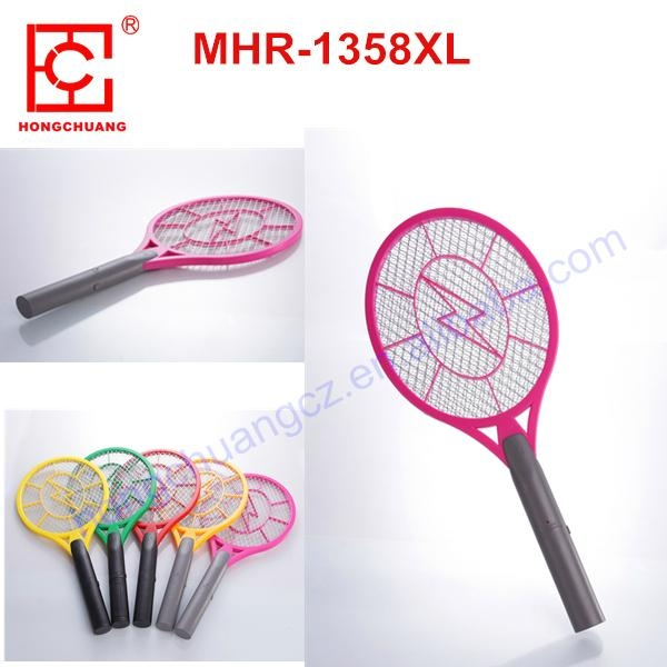 safe electronic suppliers mosquito insect racket  1