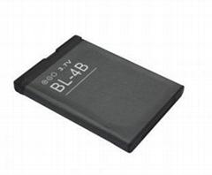 手机电池贴标机