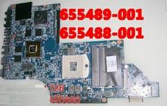 HP DV7 DV7-6000  INTEL