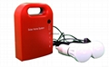 home used solar power generator  system 3