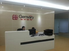 Shenzhen Gemvary Technology Co., Ltd